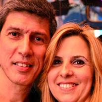 Casal Pimenta - Swing, Ménage, Festas e Eventos Liberais