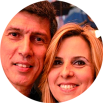 Casal Pimenta - Swing, Ménage, Festas e Eventos Liberais