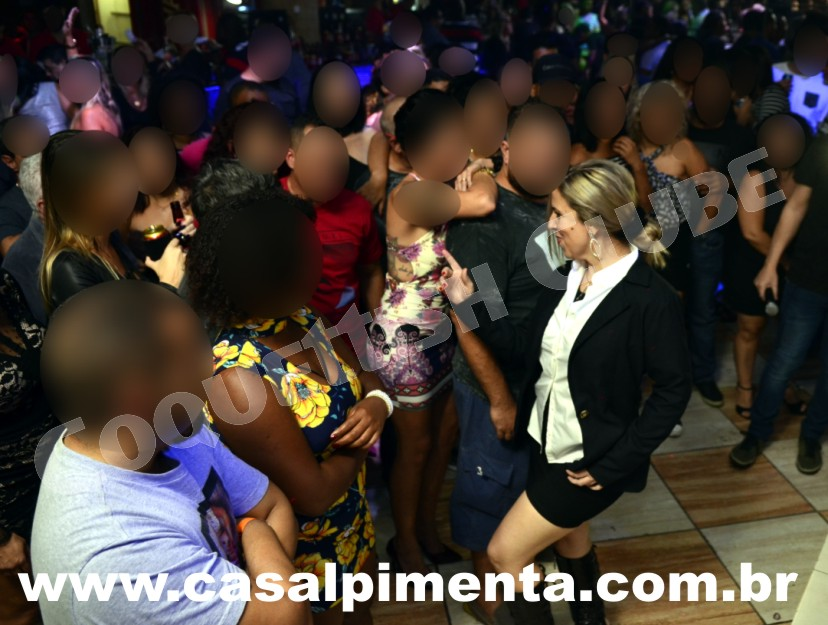 Show da Sra Pimenta
