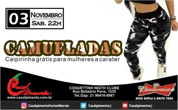 03/11 Festa Camufladas