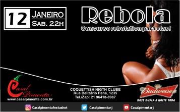 12/01 Festa Rebola - Blog do Casal Pimenta