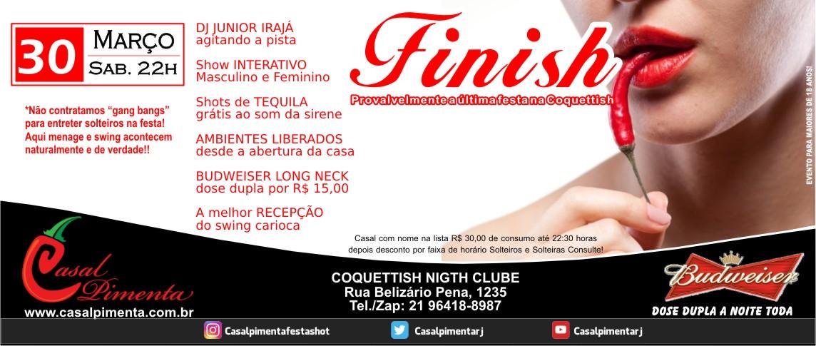 30/03 Festa Finish - Blog Casal Pimenta