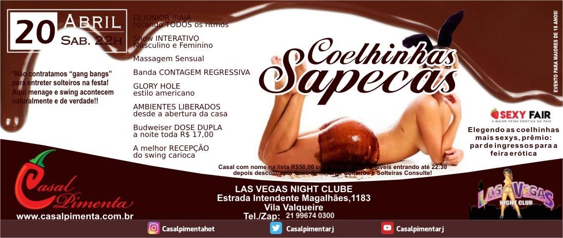 20/04 Festa Coelhinhas sapecas - Blog Casal Pimenta