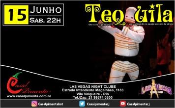 15/06 Festa Tequila