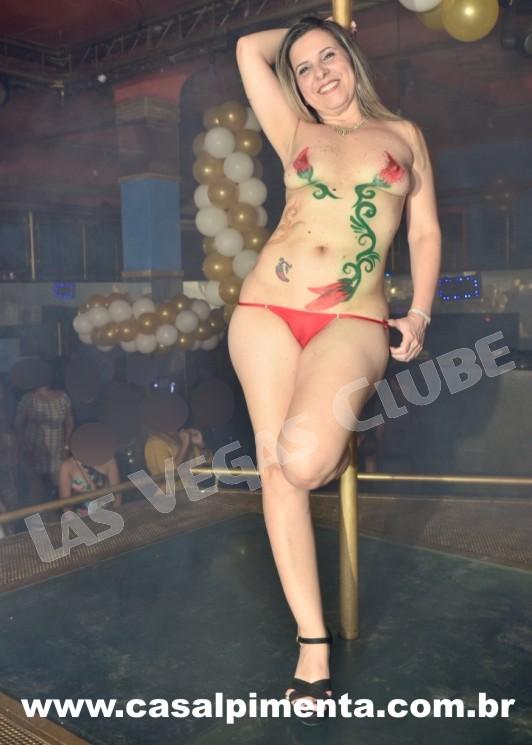Aniversario da Sra Pimenta, a festa mais esperada do swing carioca!