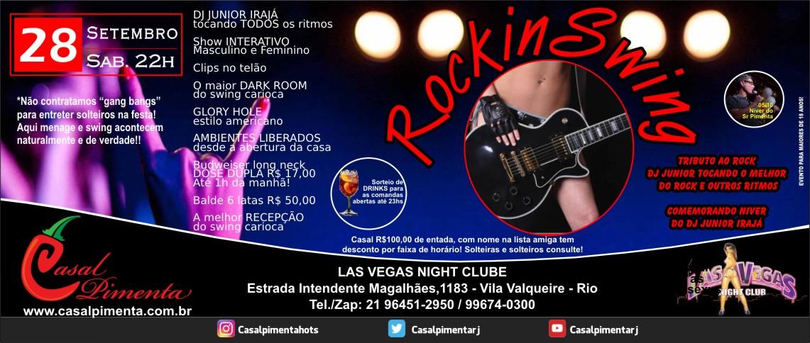 28/09 Festa Rock In Swing - Blog Casal Pimenta
