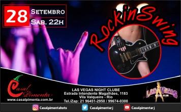 28/09 Festa Rock In Swing