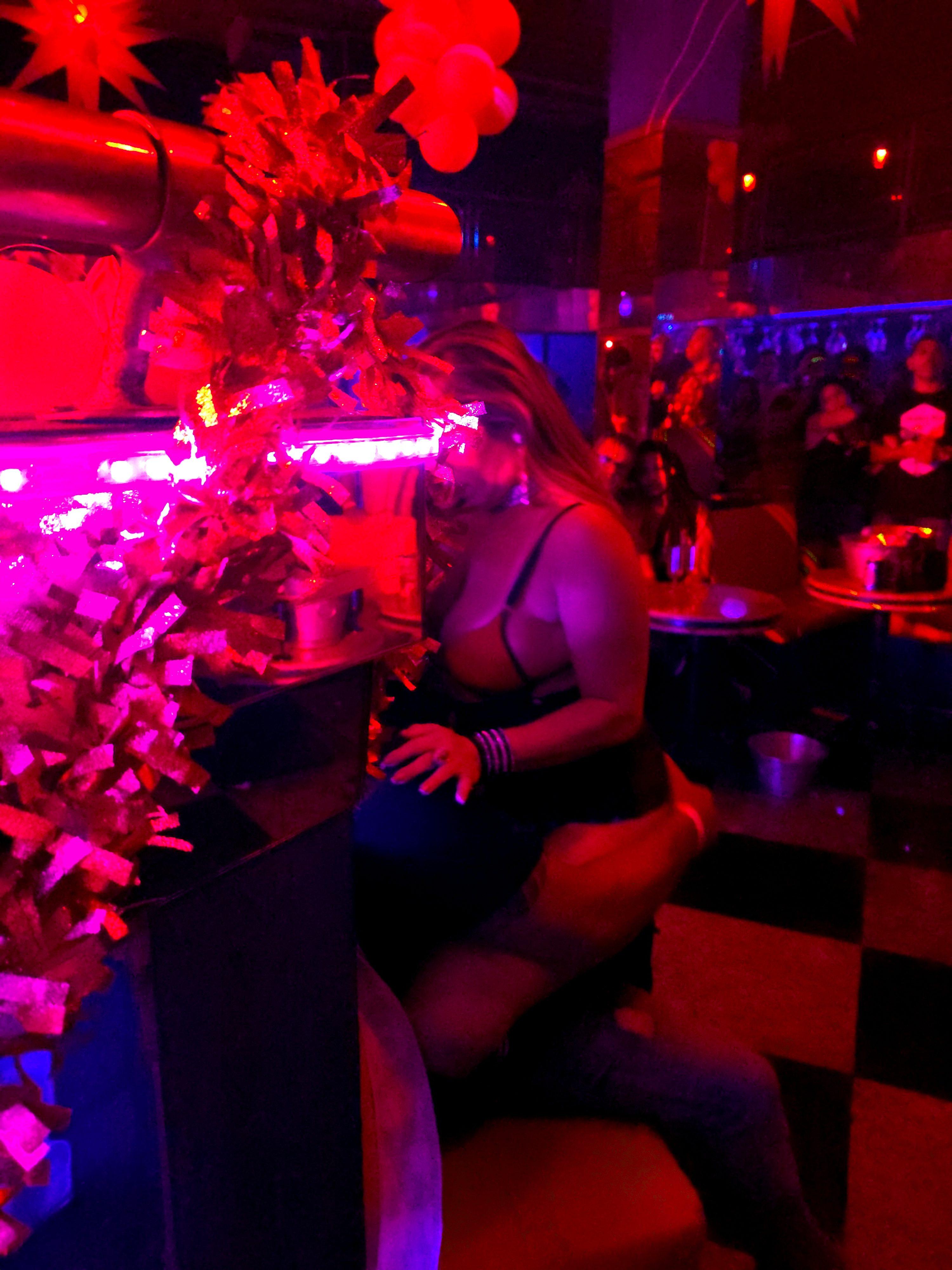 Festa Royal Couple na Las Vegas