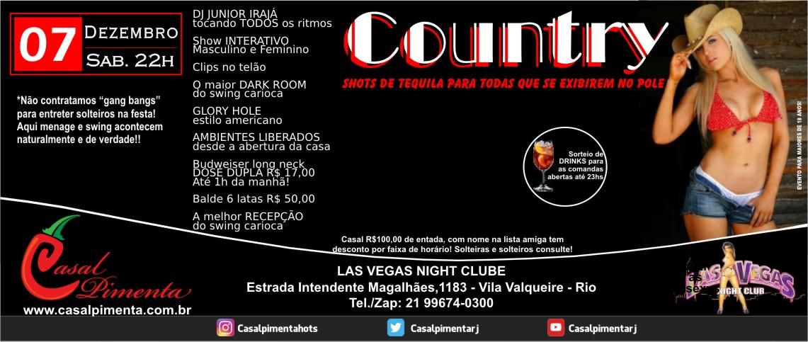 07/12 Festa Country - Blog Casal Pimenta