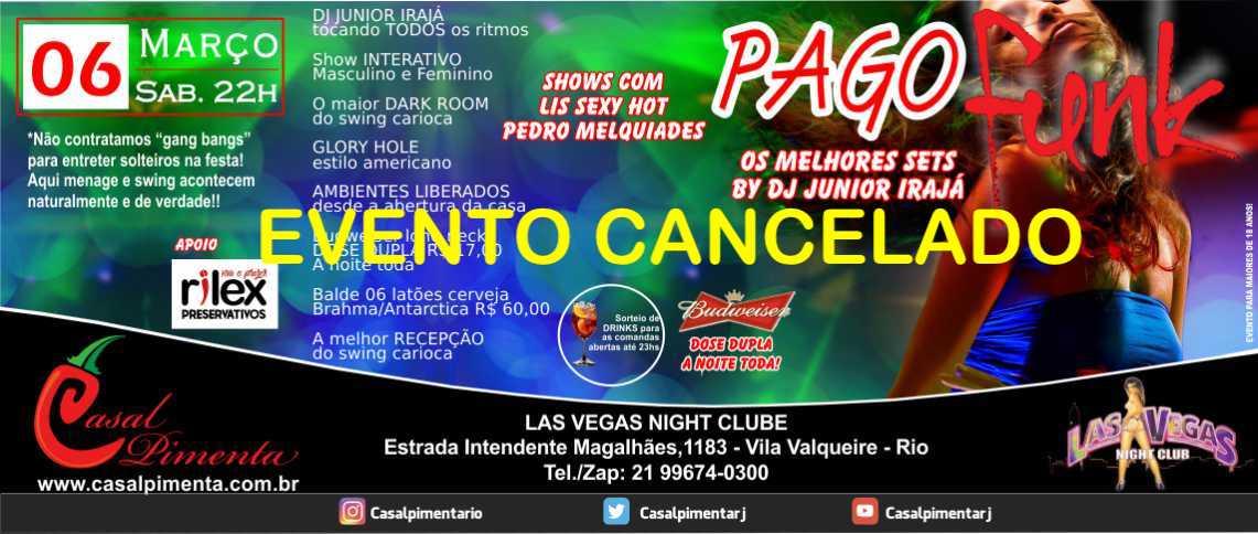 06/03 Festa PagoFunk - Blog Casal Pimenta
