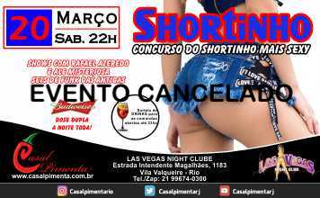 20/03 Festa do Shortinho - Blog do Casal Pimenta